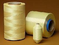 Spun Kevlar® Para-Aramide / Nylon 6 Blended Yarn