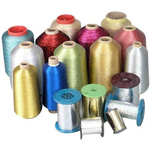 Polyester Fancy Yarn