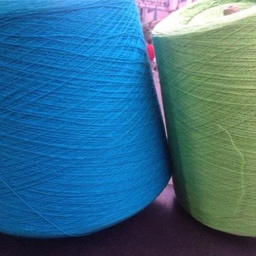 Acrylic / Polyester Blended Yarn