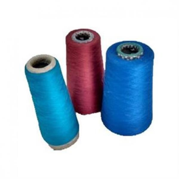 Acrylic Polyester Blended Yarn
