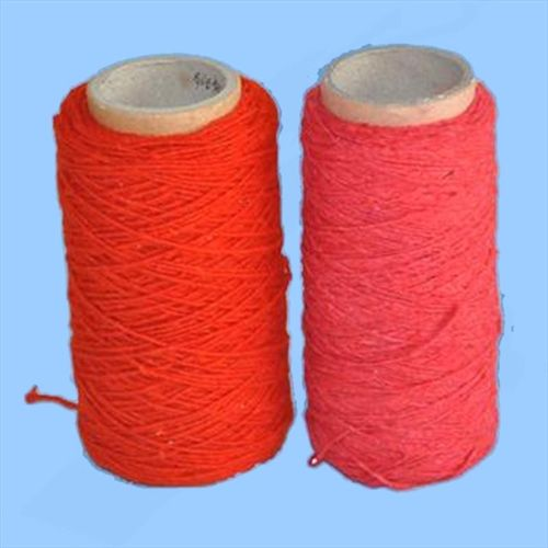 Acrylic Recycled Yarn