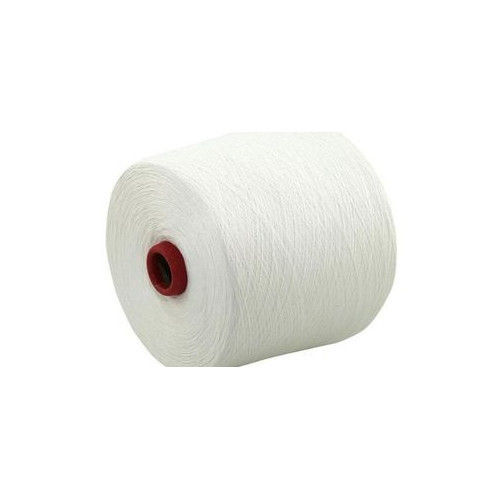 Polyester RS Carded Yarn