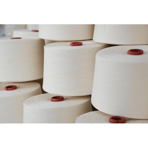 Cotton Carded Spun Yarn