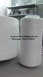 Spun Acetate Yarn
