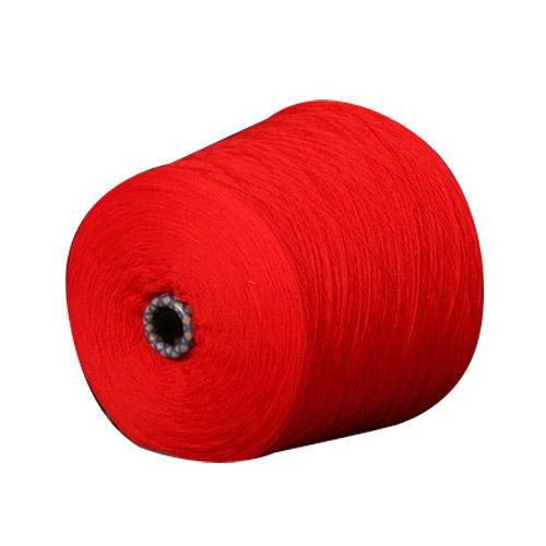 Polyester /Acrylic Blended Yarn