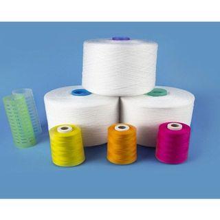 Polyester Cationic Spun Yarn