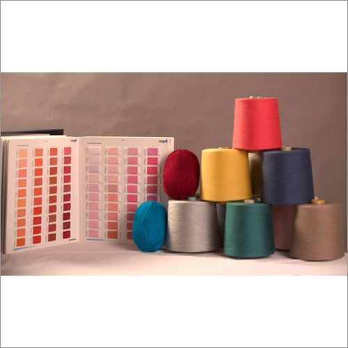 Cotton Combed Compact Yarn