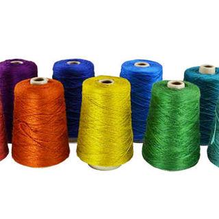 Polypropylene Air Textured Yarn