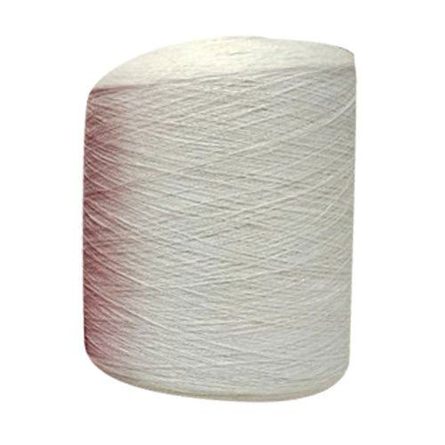 White Linen Yarn