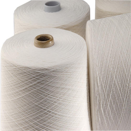 Cotton Polyester Combed Yarn