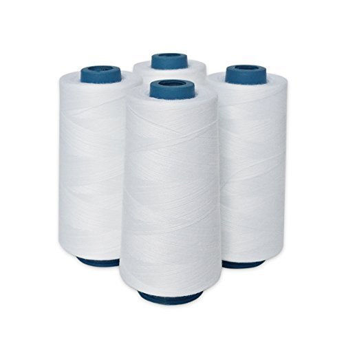 Polyester Spun Virgin Yarn