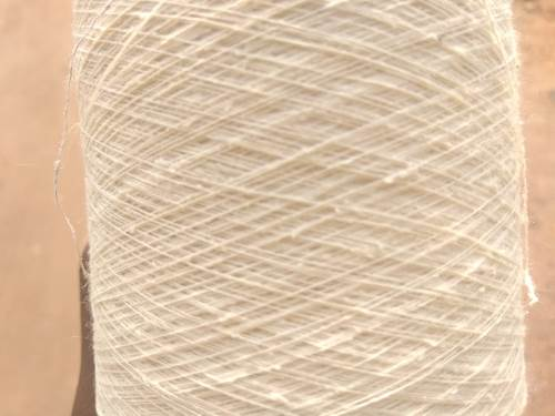 Cotton / Banana Fibre Yarn