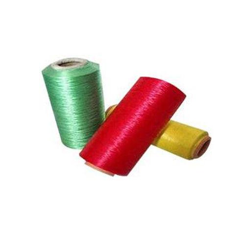 Polyvinyl Acetate Spun Yarn