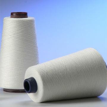 Lyocell Cotton Blend Yarn