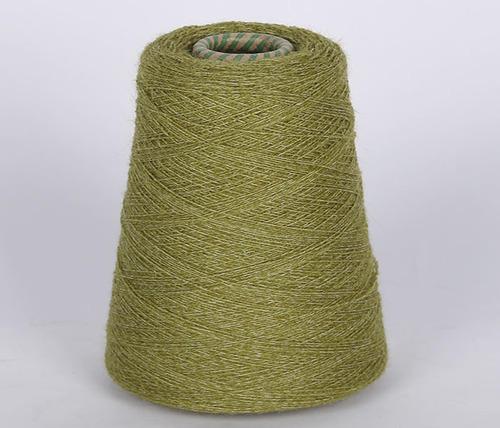 Viscose Yarn on cone form