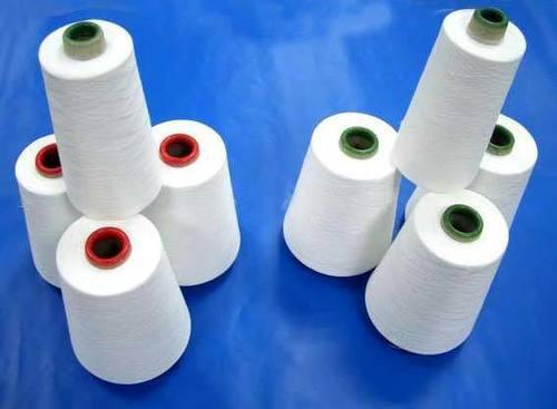 Blended Polyester Viscose Yarn