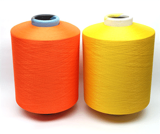 Fancy yarn-Filament yarn