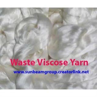 Viscose Yarn Waste
