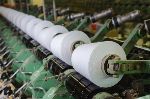 Cotton / Modal Blended Yarn