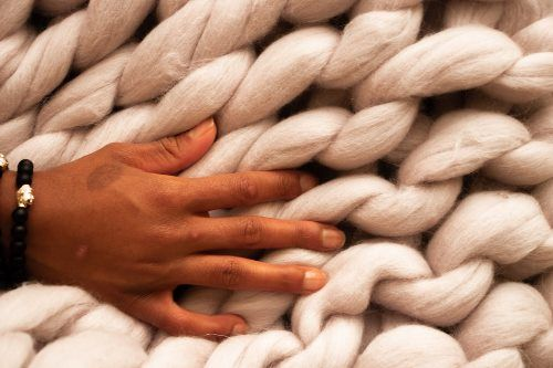 Recycle Nylon Yarn