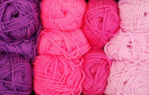 Alpaca Spun Yarn
