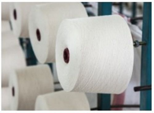 Cotton Polyester Recycled Yarn