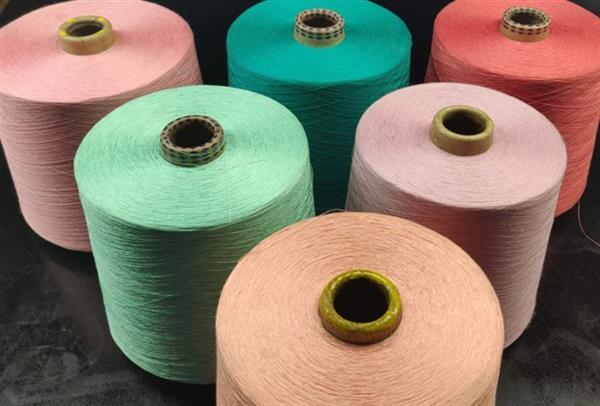 Modal Dyed Yarn