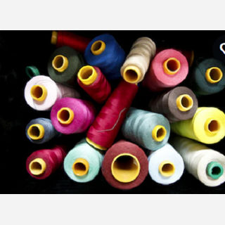 Polyester Synthetic Yarn