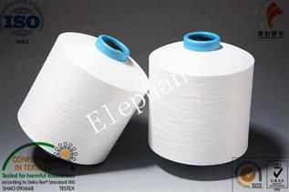 Polyester / Nylon Blended Yarn