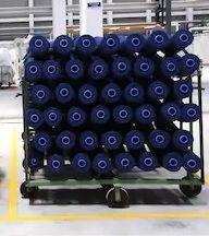 Cotton Polyester Blend Yarn