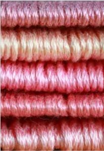 Monofilament Nylon Yarn