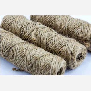 Hemp Cotton Blend Yarn