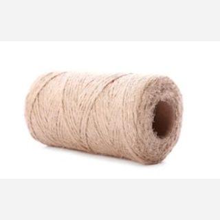 Cotton Hemp Blend Yarn