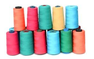 B Grade Polyester Filament Yarn