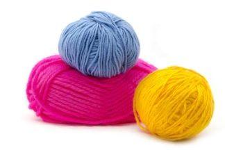 Cotton Acrylic Blend Yarn