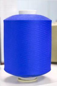Core Spun Polyester Yarn