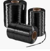 Carbon Antistatic Spun Yarn