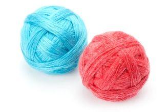 Polyester Texturised Yarn