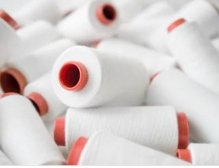 Viscose Nylon Blend Yarn