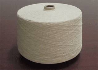 Cotton Raw White Yarn