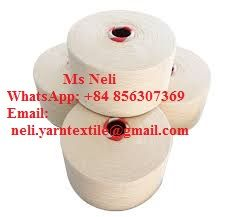 Cotton Greige Yarn