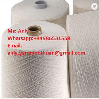 Cotton Greige Yarn