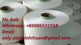Polyester Regenerated Yarn