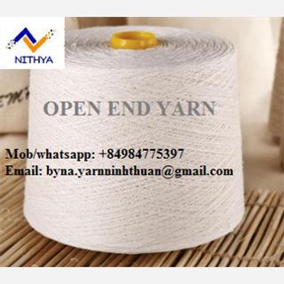 Cotton OE Yarn