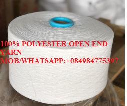 Polyester OE Yarn