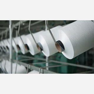 Spun Micro Polyester Yarn
