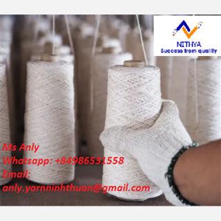 Cotton Natural Yarn