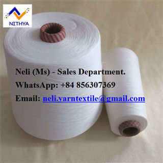 Polyester Sewing Yarn