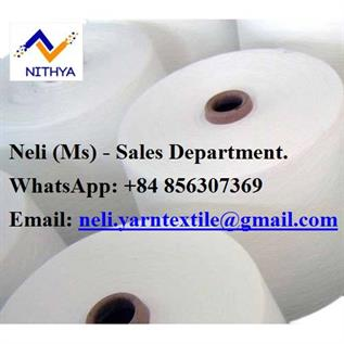 Polyester Open End Yarn