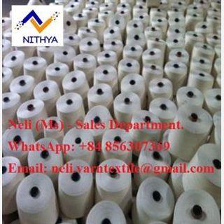CVC Compact Yarn